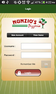 Nunzio's Pizza- screenshot thumbnail