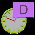 Phonetic Debate Timer Pro icon