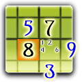 Game Sudoku Free version 2015 APK