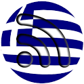 Greece News Live RSS icon