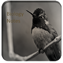 10 grade Biology Notes-Donate logo