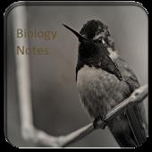 10 grade Biology Notes-Donate