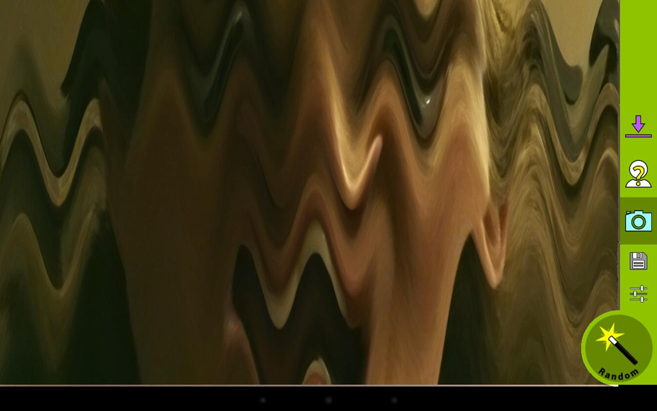 GoofyBooth - Face Morpher - screenshot