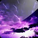 Lightning Live 3D icon