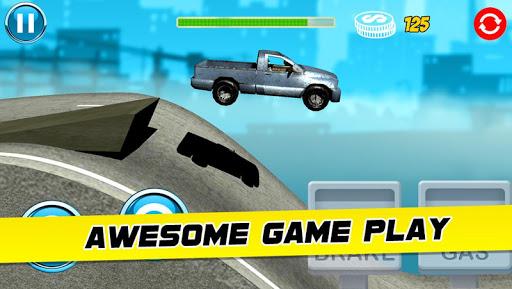 速い車STUNTスピードレーシング