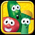 Watch & Find - VeggieTales icon