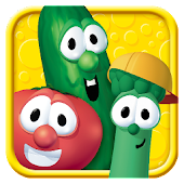 Watch & Find - VeggieTales