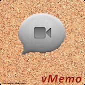 vMemo(Video Memo)