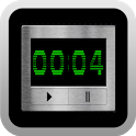 Tabata Exercise Interval Timer icon