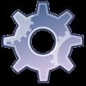 ScreenDim Full logo