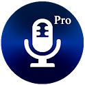 Secret Audio Recorder Pro- SAR icon