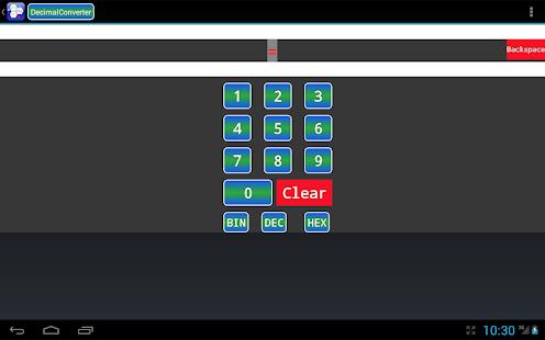Binary To Hex Converter - AppRecs