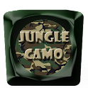 JungleCamo for CM11 APK Cracked Download
