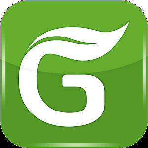 녹색제품 아이콘