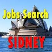 Sidney Jobs Search