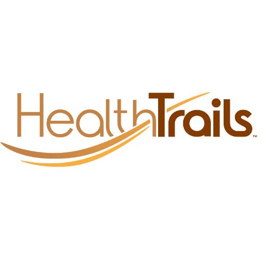 HealthTrails LOGO-APP點子