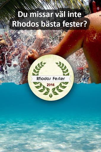 Rhodos Fester
