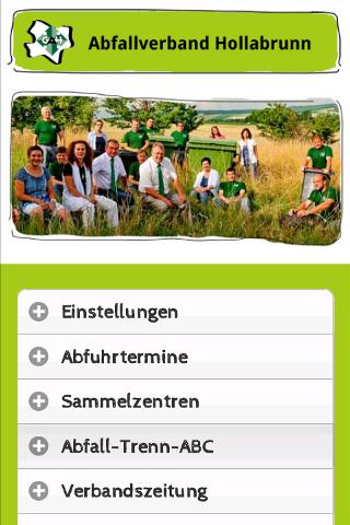 Abfallverband Hollabrunn