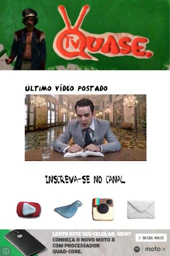 TvQuase