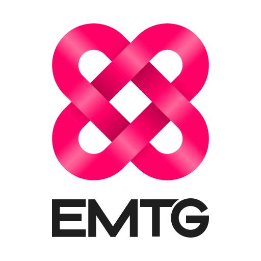 電子チケットアプリ EMTGチケット 娛樂 LOGO-玩APPs