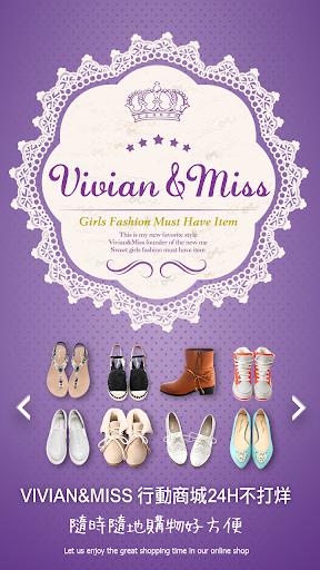 vivian miss超人氣女鞋旗艦店:掌握時下最流行美鞋