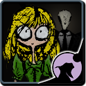 slender 2d jumpscare pewdiepie icon