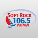 Soft Rock 106.5 WBMW icon