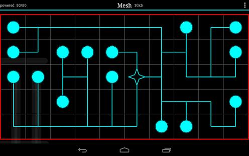 Mesh - screenshot thumbnail