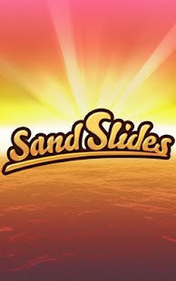 Sand Slides Falling Sand Game - screenshot thumbnail