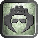 Tanks. Attack icon