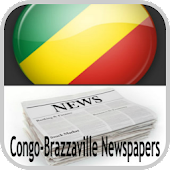 Congo-Brazzaville Newspapers
