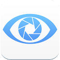 EyeGoes- Personal Security Cam icon