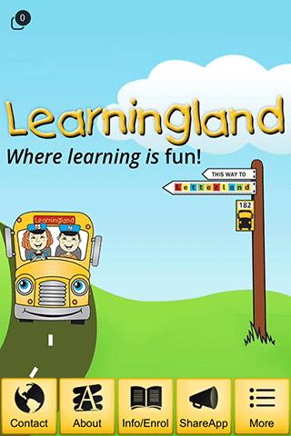 Learningland