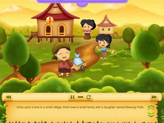 Bawang Merah & Bawang Putih- screenshot thumbnail