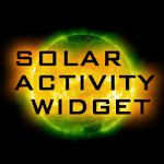 Solar Activity Monitor Widget