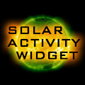 App Solar Activity Monitor Widget apk for kindle fire