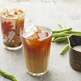 Sarah Wilson's Rooibos Chai from I Quit Sugar