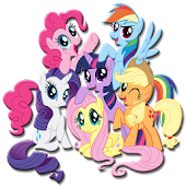 My Little Pony EX Deluxe Theme