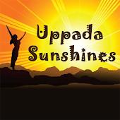 Uppada Sunshines