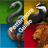 Pottermore Guide