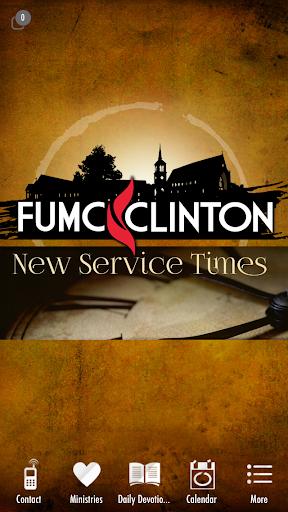 Clinton FUMC