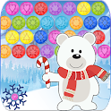 Bubble Shooter Big Freeze icon