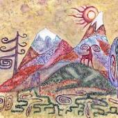Ертегі: Казахские сказки