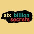 App Six Billion Secrets APK for Windows Phone