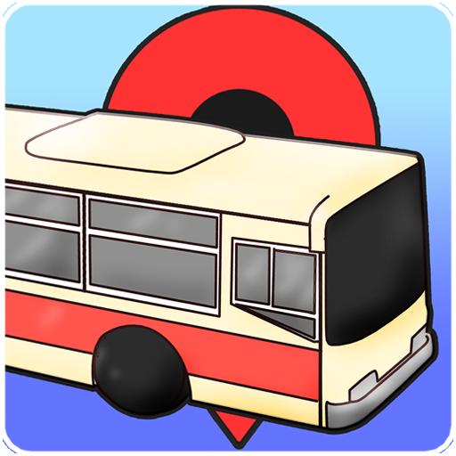 全国バス経路マップ 旅遊 App LOGO-APP開箱王