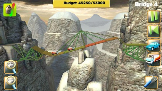 Bridge Constructor Screenshot 26
