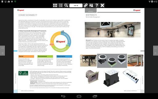 【免費商業App】Wiremold Wire & Cable Mgmt-APP點子