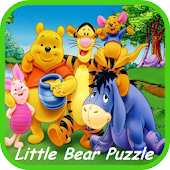 Little Bear Puzzle