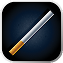 Cigarette Battery icon