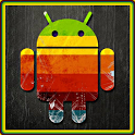 Android Logo Wallpapers icon